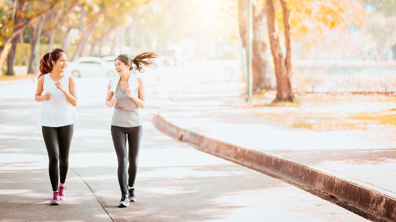 Cuidando de sua saúde física por meio de exercícios
