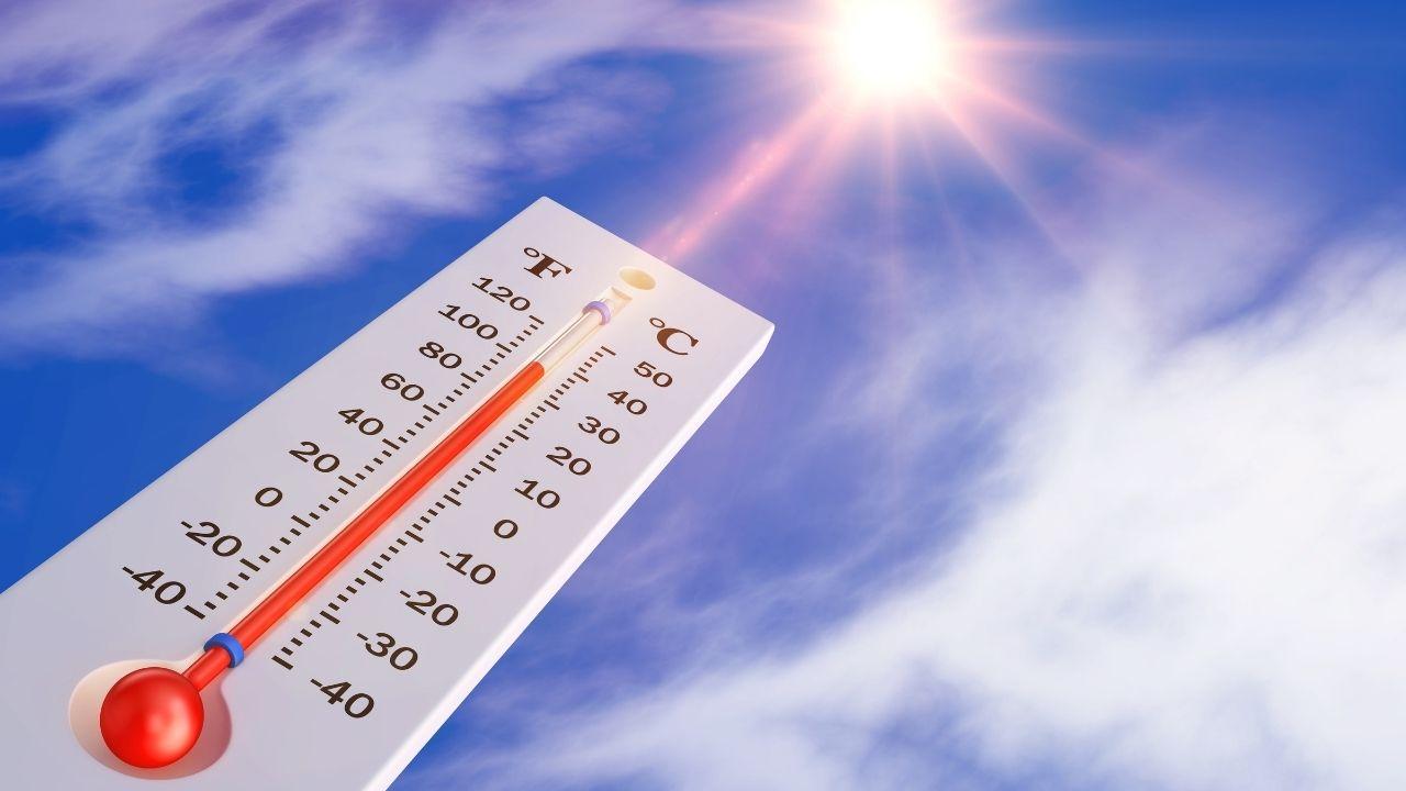 cuidados que seu corpo precisa no calor