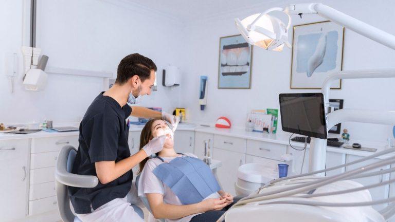 Inteligência artificial na odontologia e suas mudanças