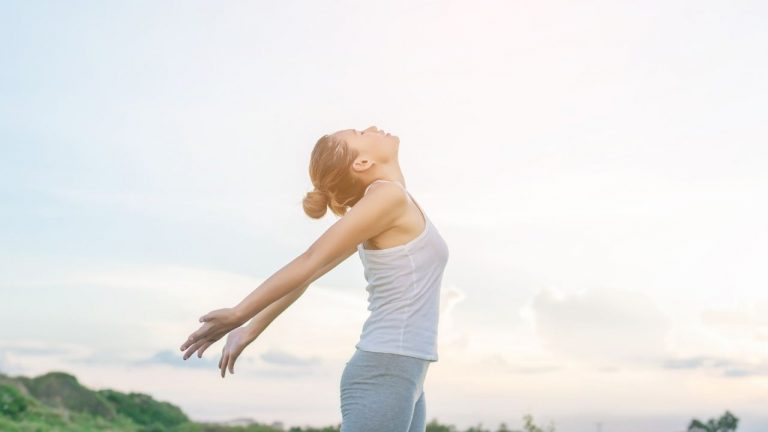 A saúde corpo e mente caminham juntas