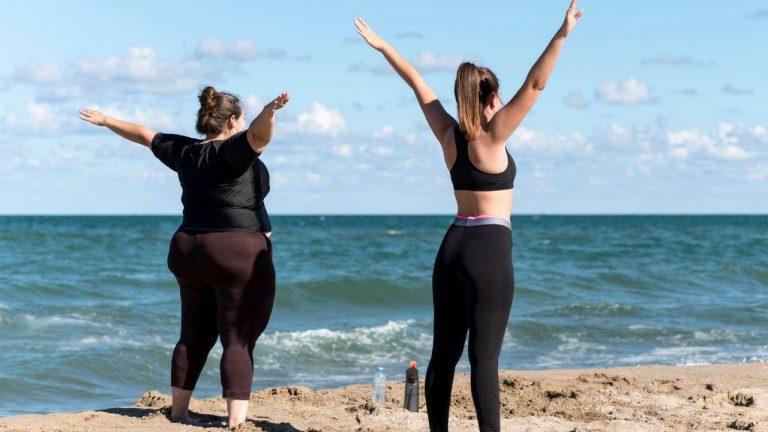 Os problemas da falta de exercício físico