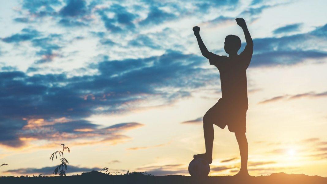 Esporte e jogo