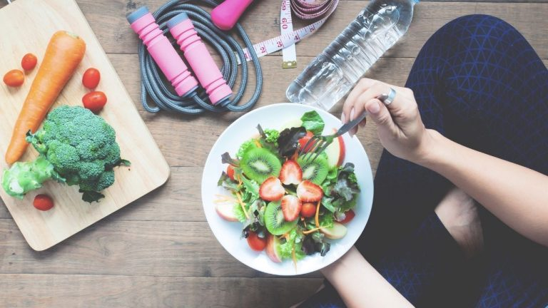 Como uma alimentação saudável pode evitar problemas de coração?