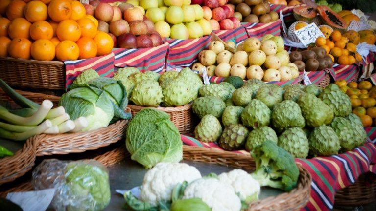 5 alimentos saudáveis que saciam e dão energia